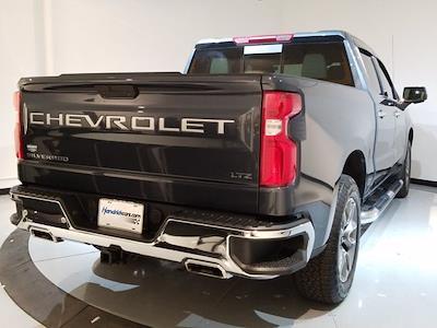2020 Chevrolet Silverado 1500 Crew Cab 4x4, Pickup #M01036A - photo 5
