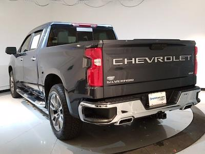 2020 Chevrolet Silverado 1500 Crew Cab 4x4, Pickup #M01036A - photo 6