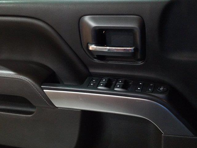 2017 Chevrolet Silverado 1500 Crew Cab 4x4, Pickup #PS28999A - photo 14