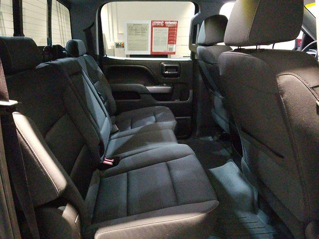 2017 Chevrolet Silverado 1500 Crew Cab 4x4, Pickup #PS28999A - photo 35