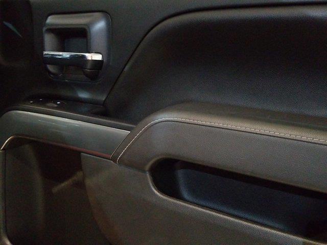 2017 Chevrolet Silverado 1500 Crew Cab 4x4, Pickup #PS28999A - photo 36