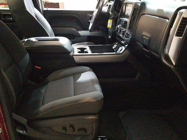 2017 Chevrolet Silverado 1500 Crew Cab 4x4, Pickup #PS28999A - photo 37