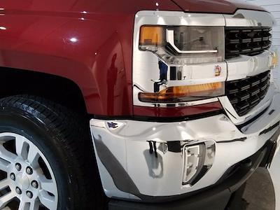 2017 Chevrolet Silverado 1500 Crew Cab 4x4, Pickup #PS28999A - photo 10