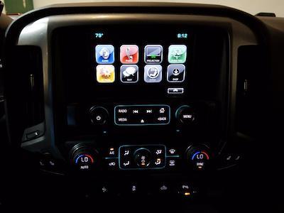 2017 Chevrolet Silverado 1500 Crew Cab 4x4, Pickup #PS28999A - photo 24