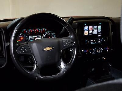 2017 Chevrolet Silverado 1500 Crew Cab 4x4, Pickup #PS28999A - photo 31
