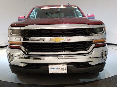 2017 Chevrolet Silverado 1500 Crew Cab 4x4, Pickup #PS28999A - photo 9