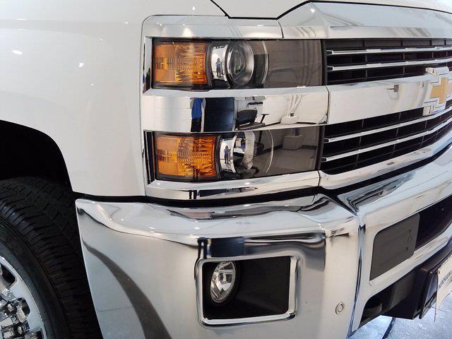 2019 Chevrolet Silverado 2500 Crew Cab 4x2, Pickup #M00881A - photo 10