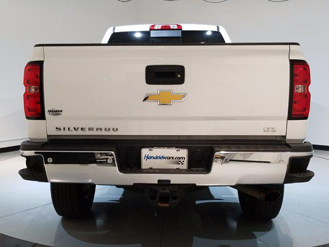 2019 Chevrolet Silverado 2500 Crew Cab 4x2, Pickup #M00881A - photo 5