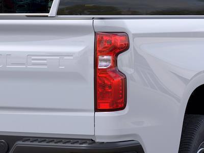 2021 Silverado 1500 Regular Cab 4x2,  Pickup #CDM01337 - photo 9
