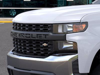 2021 Chevrolet Silverado 1500 Crew Cab 4x2, Pickup #CM00839 - photo 11