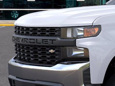 2021 Chevrolet Silverado 1500 Crew Cab 4x4, Pickup #CM00845 - photo 11