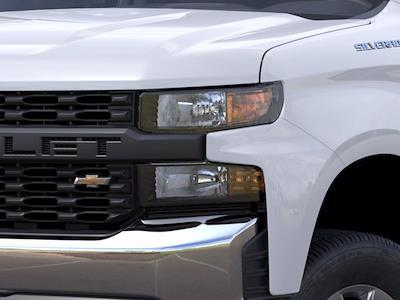 2021 Chevrolet Silverado 1500 Regular Cab 4x2, Pickup #CM00883 - photo 8