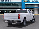 2021 Chevrolet Silverado 1500 Regular Cab 4x2, Pickup #CM00885 - photo 2