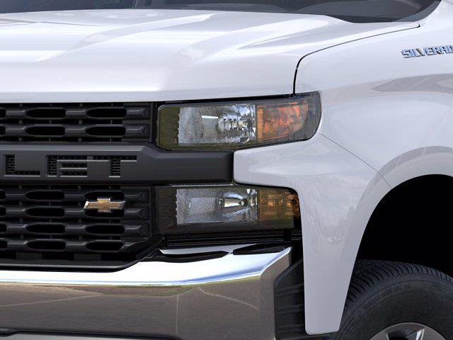 2021 Chevrolet Silverado 1500 Regular Cab 4x2, Pickup #CM00886 - photo 8