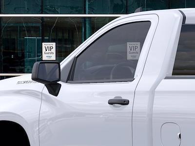 2021 Chevrolet Silverado 1500 Regular Cab 4x2, Pickup #CM00886 - photo 10
