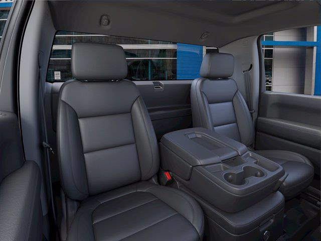 2021 Chevrolet Silverado 1500 Regular Cab 4x2, Pickup #CM00887 - photo 13
