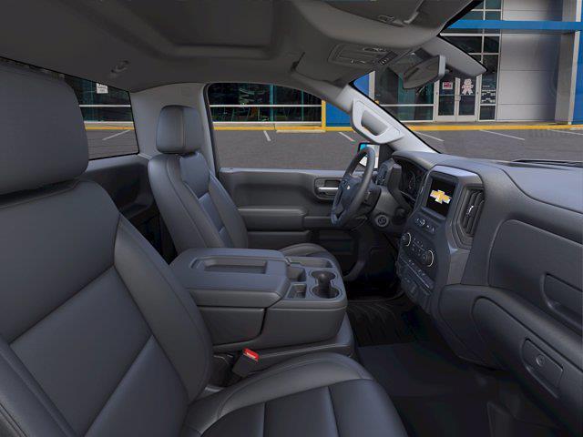 2021 Chevrolet Silverado 1500 Regular Cab 4x2, Pickup #CM00887 - photo 14