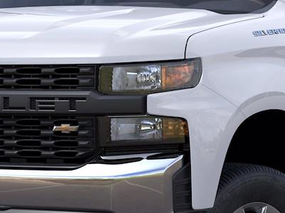 2021 Chevrolet Silverado 1500 Regular Cab 4x2, Pickup #CM00887 - photo 8