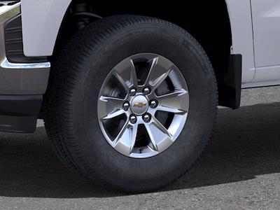 2021 Chevrolet Silverado 1500 Regular Cab 4x2, Pickup #CM00888 - photo 7