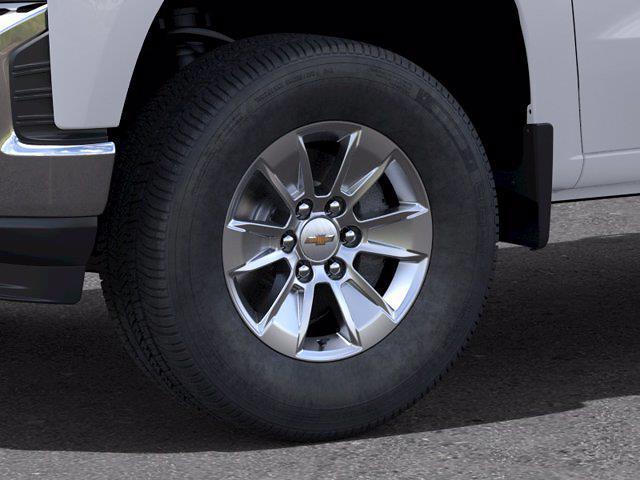 2021 Chevrolet Silverado 1500 Regular Cab 4x2, Pickup #CM00923 - photo 7