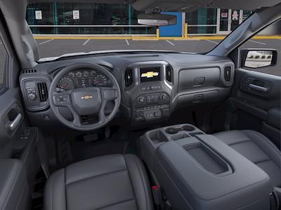 2021 Chevrolet Silverado 1500 Regular Cab 4x2, Pickup #CM00923 - photo 12