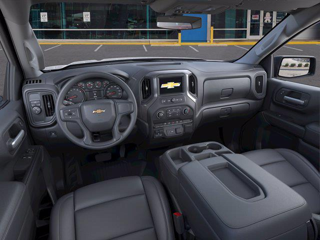 2021 Chevrolet Silverado 1500 Regular Cab 4x2, Pickup #CM00924 - photo 12