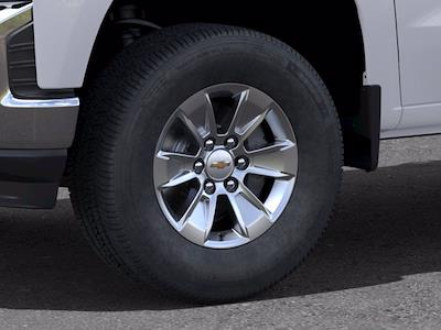 2021 Chevrolet Silverado 1500 Regular Cab 4x2, Pickup #CM00924 - photo 7