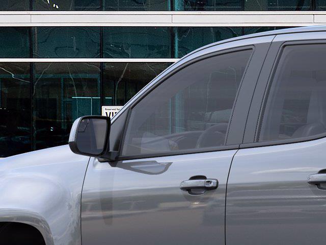 2021 Chevrolet Colorado Crew Cab 4x4, Pickup #CM00954 - photo 10