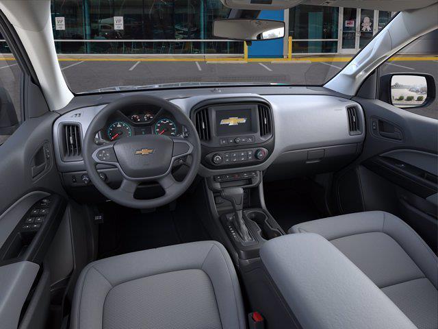 2021 Chevrolet Colorado Crew Cab 4x4, Pickup #CM00954 - photo 12