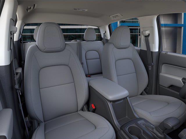 2021 Chevrolet Colorado Crew Cab 4x4, Pickup #CM00954 - photo 13
