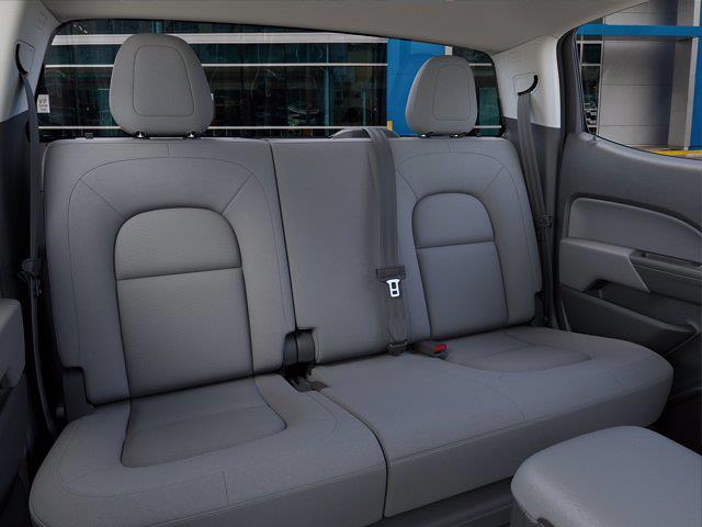 2021 Chevrolet Colorado Crew Cab 4x4, Pickup #CM00954 - photo 14