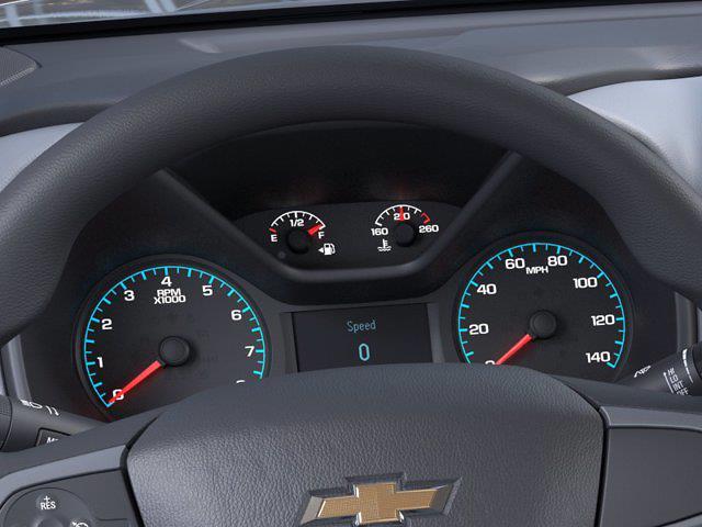 2021 Chevrolet Colorado Crew Cab 4x4, Pickup #CM00954 - photo 15