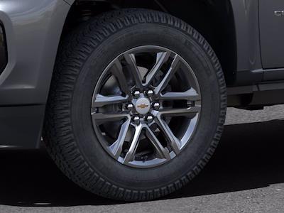 2021 Chevrolet Colorado Crew Cab 4x4, Pickup #CM00954 - photo 7