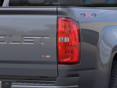 2021 Chevrolet Colorado Crew Cab 4x4, Pickup #CM00954 - photo 9