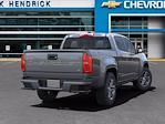 2021 Chevrolet Colorado Crew Cab 4x4, Pickup #CM00954 - photo 2