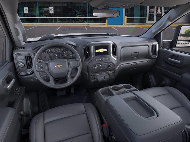 2021 Chevrolet Silverado 2500 Regular Cab 4x2, Pickup #CM00955 - photo 12