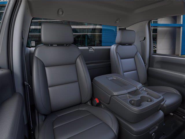 2021 Chevrolet Silverado 2500 Regular Cab 4x2, Pickup #CM00955 - photo 13