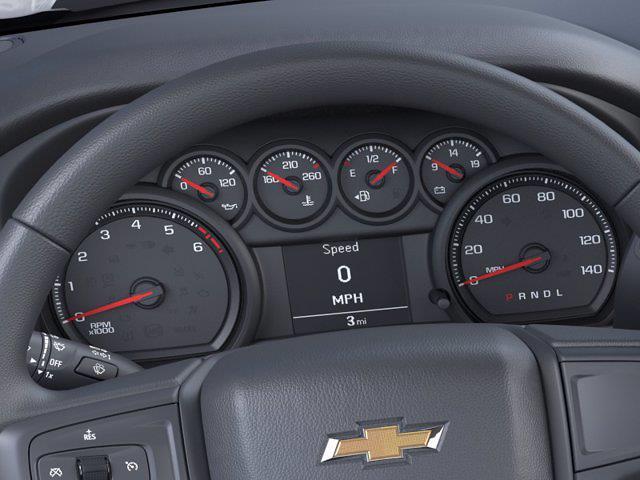 2021 Chevrolet Silverado 2500 Regular Cab 4x2, Pickup #CM00955 - photo 15