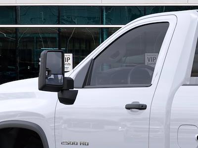 2021 Chevrolet Silverado 2500 Regular Cab 4x2, Pickup #CM00955 - photo 10