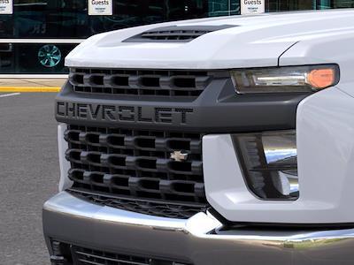 2021 Chevrolet Silverado 2500 Regular Cab 4x2, Pickup #CM00955 - photo 11
