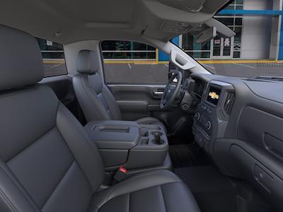 2021 Chevrolet Silverado 2500 Regular Cab 4x2, Pickup #CM00955 - photo 14
