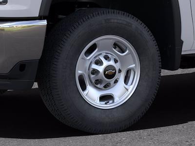2021 Chevrolet Silverado 2500 Regular Cab 4x2, Pickup #CM00955 - photo 7