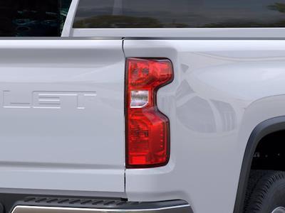2021 Chevrolet Silverado 2500 Regular Cab 4x2, Pickup #CM00955 - photo 9