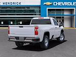 2021 Chevrolet Silverado 2500 Regular Cab 4x2, Pickup #CM00955 - photo 2