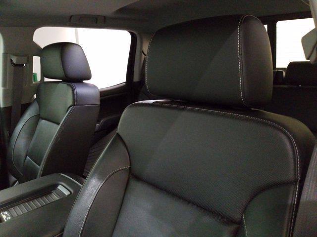 2016 Silverado 2500 Crew Cab 4x4,  Pickup #M01212A - photo 17