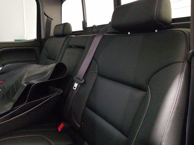 2016 Silverado 2500 Crew Cab 4x4,  Pickup #M01212A - photo 33