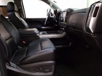 2016 Silverado 2500 Crew Cab 4x4,  Pickup #M01212A - photo 36