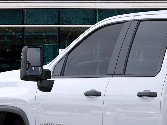 2021 Chevrolet Silverado 2500 Double Cab 4x4, Pickup #CM01029 - photo 10