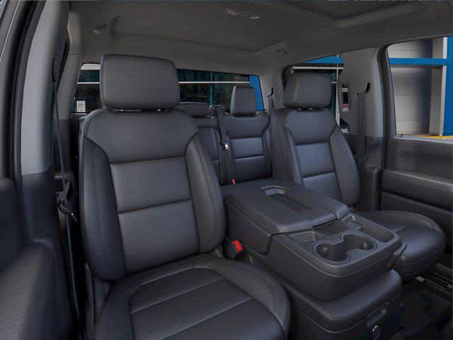 2021 Chevrolet Silverado 2500 Double Cab 4x4, Pickup #CM01029 - photo 13