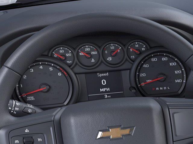 2021 Chevrolet Silverado 2500 Double Cab 4x4, Pickup #CM01029 - photo 15